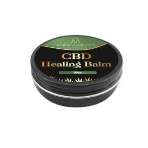 Buy CBD Healing Balm