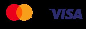 Master Card Visa Logo