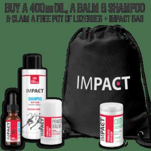 Buy Impact Essentials Bundle